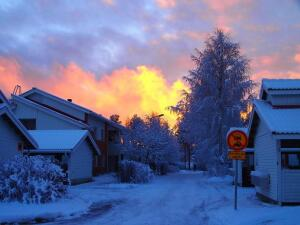 Как пользоваться полезными техническими устройствами в Финляндии? Ликбез для туриста