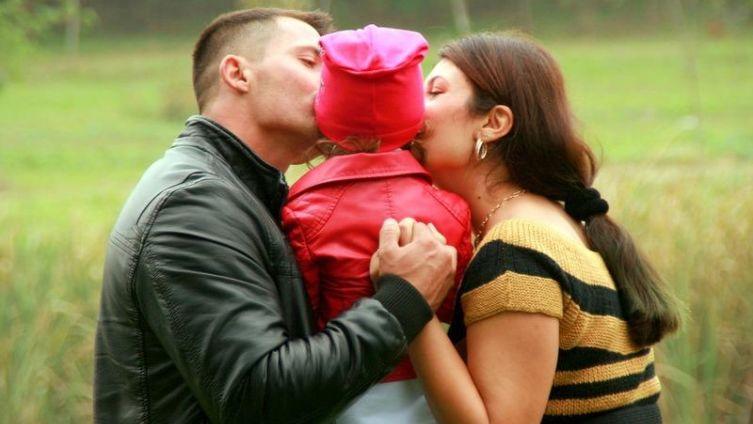 Как сохранить любовь и уважение в браке?