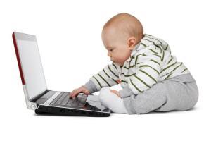 Как папы детей с компьютерами предопределяют будущее?