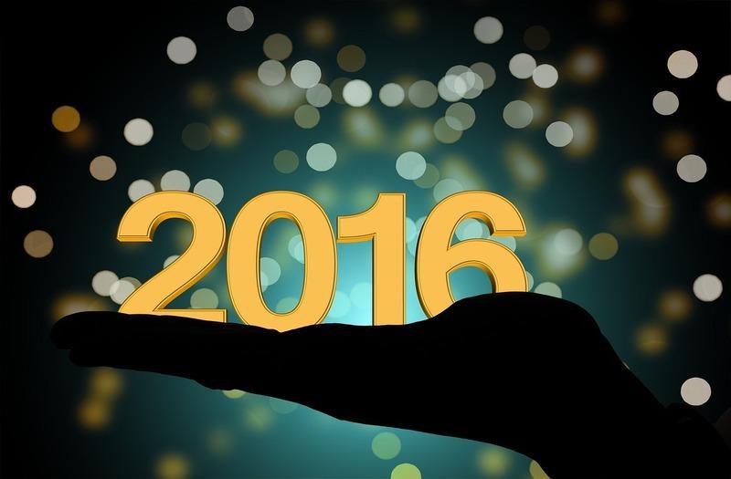 Как привлечь удачу в Новый год? Инструкция