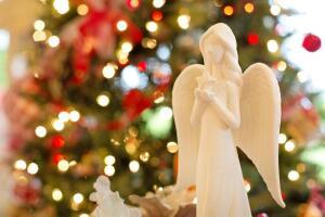 К кому прилетает ночной ангел? Часть 2