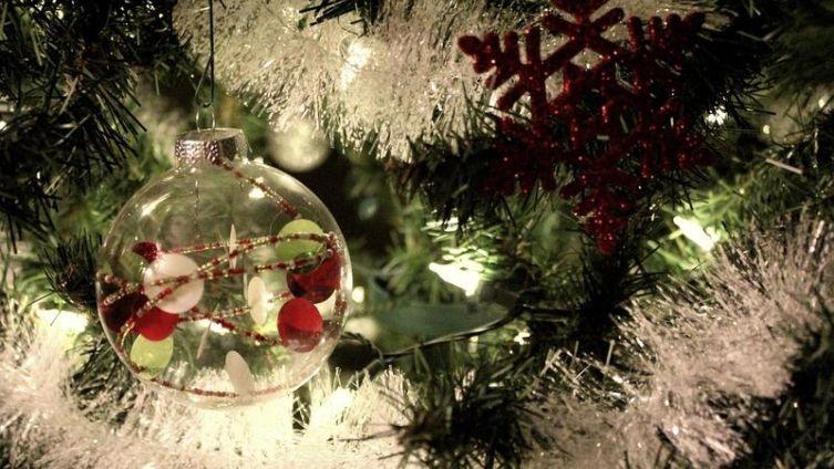 Новый год – семейный праздник?