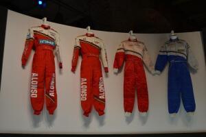 Что известно об экипировке гонщика скоростных трасс?