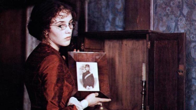 Кадр из фильма «История Адели»