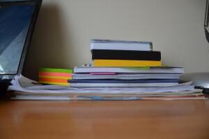 Как правильно хранить документы?
