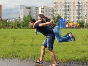 Как инфантильность портит отношения?