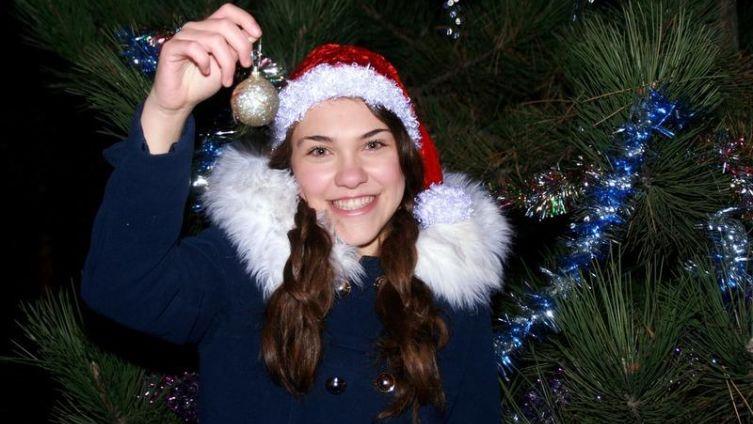 Новый год-2016: как украсить ёлку?