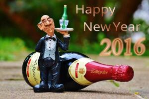 Кто и почему не любит Новый год?