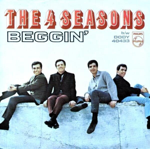 Хиты 1960-х. Кто первым исполнил песню «Beggin'» и кто написал первый поп-хит про... бездомную бродяжку?