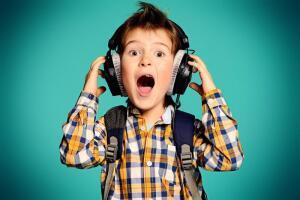 Воспитание ребёнка. Как материализовать мысли правильно?