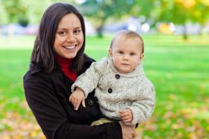 Кому нужно свободное от детей материнство?