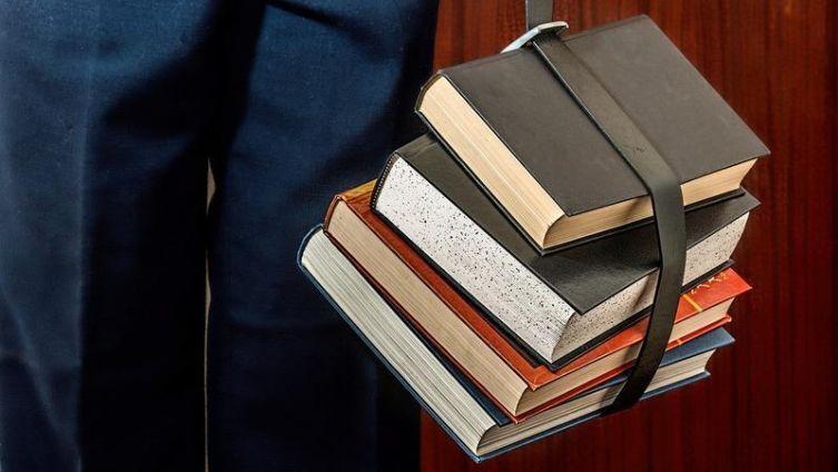 Что почитать о себе и для себя?