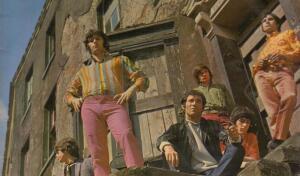 Хиты 1960-х. Могут ли психоделические песни быть поп-хитами? История композиций «Kites» и «Hole In My Shoe»