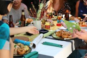 Что приготовить на Старый Новый год? Бюджетные варианты блюд