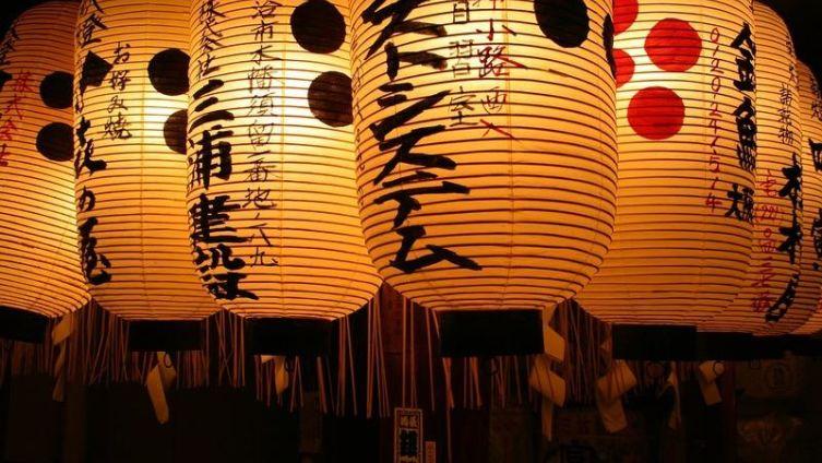 Что известно о новогодних традициях Японии?