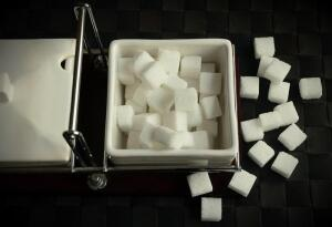 Чем способен удивить сахар?