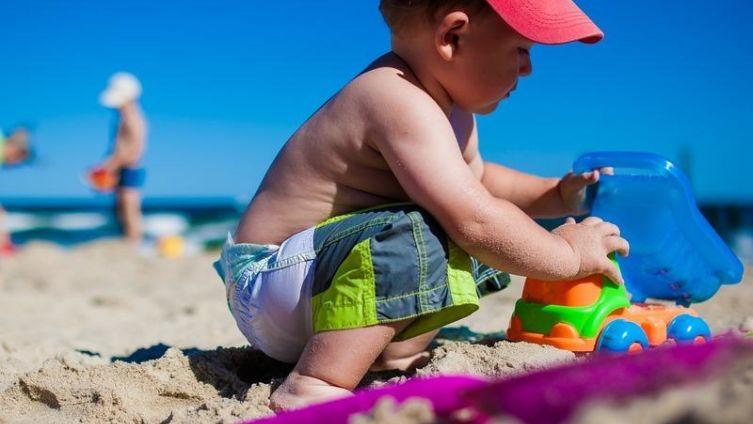 Как заниматься с детьми раннего возраста?