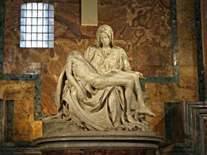 Что общего у Ирвинга Стоуна и Микеланджело?