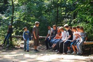 Как сотрудничать с ребёнком-подростком? Понять и принять