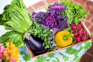 Какие овощи усиливают иммунитет?