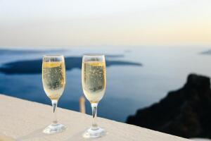 Какими бывают игристые вина?