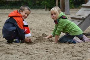 Какие игрушки полезны для детей?