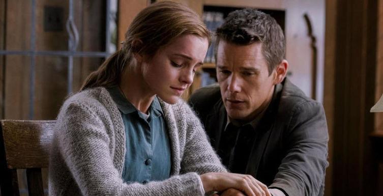 Кадр из фильма «Затмение»
