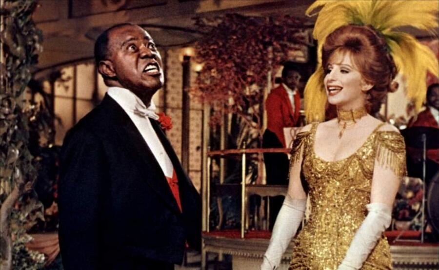 Хиты 1960-х. Почему песни Луи Армстронга «Hello, Dolly!» и «What A Wonderful World» можно назвать «хитами, которых не хотели»?