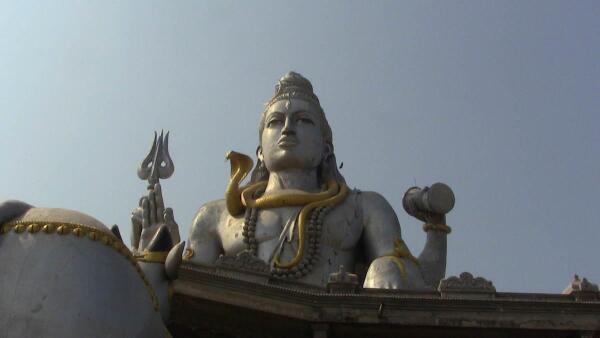 Шива - разрушитель невежества и болезней