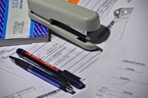 Как хранить документы дома?