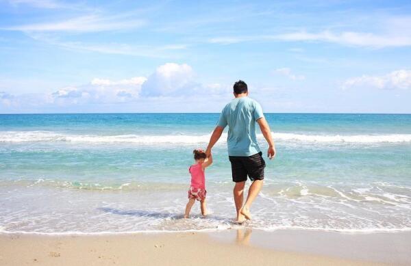 Кому нужно отцовство без детей поблизости?