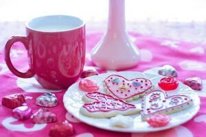 День Святого Валентина. К чему могут привести детские шалости?