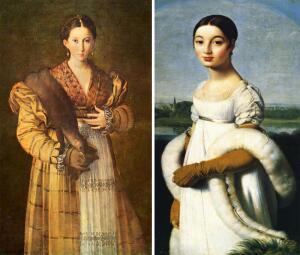 Какова история шарфа и другой согревающей «одежды для шеи»?