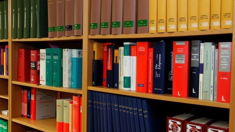 Как открыть юридическую компанию?