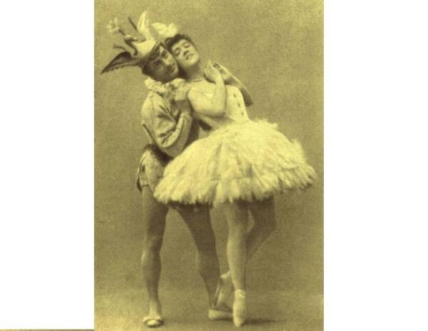 Загадка балета «Спящая красавица». Голубая птица и принцесса Флорина – кто они?