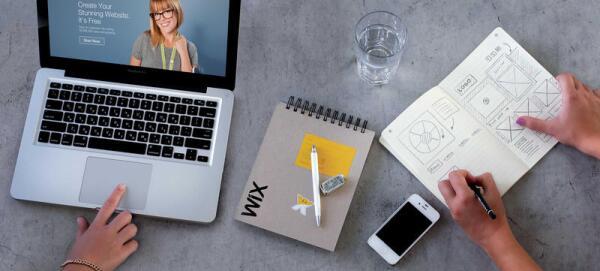 Как создать сайт самостоятельно? Личный опыт на Wix.com