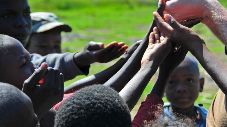 Республика Гаити. Что страшнее - магия вуду или симпатии ООН?