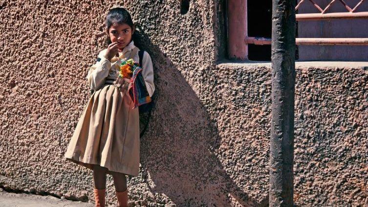 Недостаточность питания у детей в школе начала уменьшаться в процессе проведения Basic Income Grant