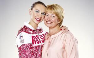 Кто станет российским послом кампании P&G «Спасибо, мама!» на Олимпийских играх 2016 в Рио-де-Жанейро?
