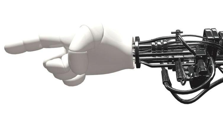 Чем грозят миру технологии?