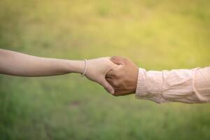 Разница между «второй половинкой» и «родственной душой» – как её определить?