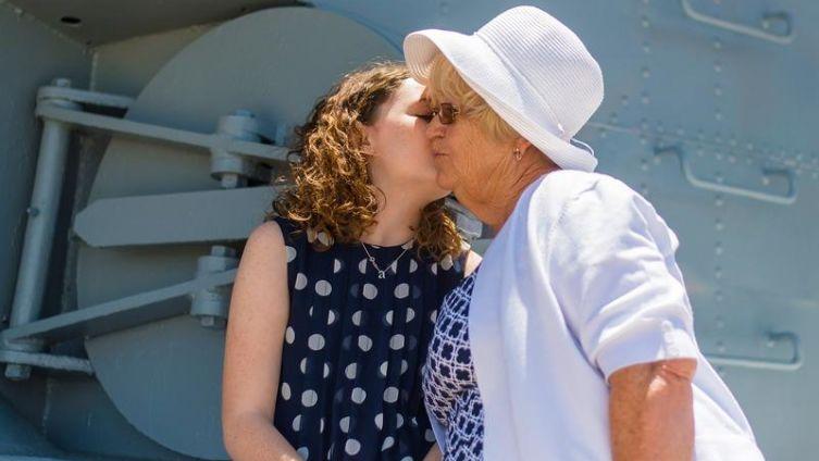 Что говорят о бабушках подросшие внуки? В шутку и всерьез…