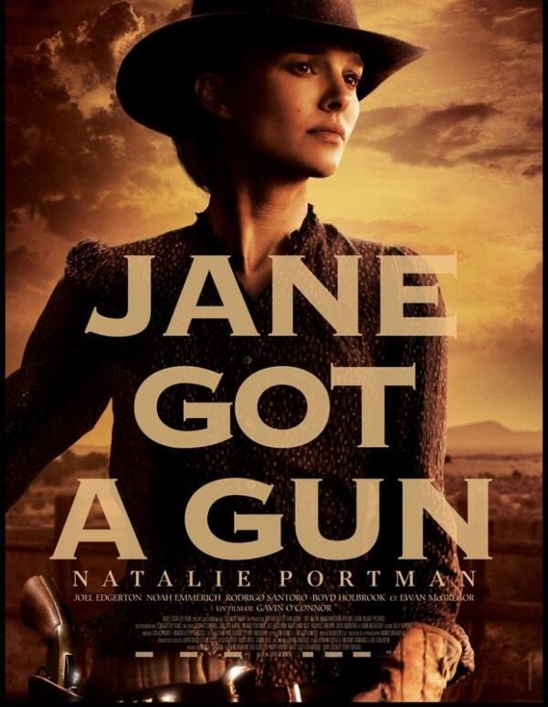 Рекламный постер к фильму.