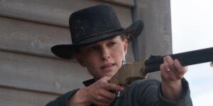 Фильм «Джейн берёт ружьё». Зачем Натали Портман взяла в руки оружие?
