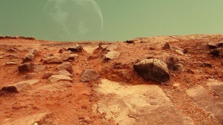 Выживут ли земляне на Марсе?