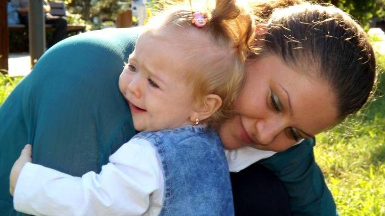 Что делать, если не хватает родительской любви?