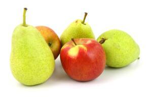 Какие овощи и фрукты помогают похудеть лучше других?