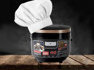 Шеф-повар на вашей кухне. Что умеет мультиварка?