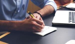 Как найти своё дело? Три секрета успешного поиска