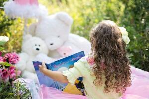 Всемирный день детской книги. А вы любите сказки?